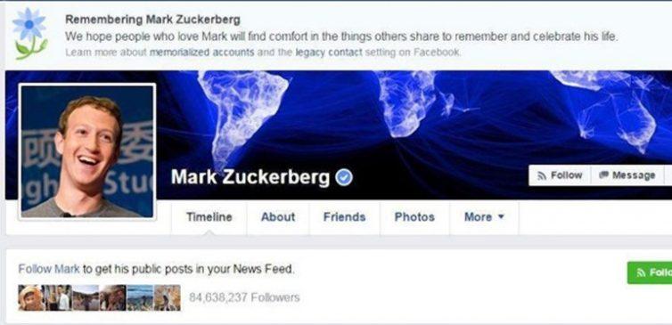 Facebook kullanıcılarını öldürüyor