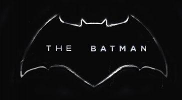 Yeni Filmin adı ''The Batman''