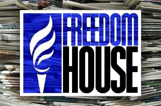 İnternet Özgürlüğü