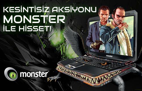 monster-bilgisayar