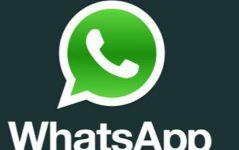 Whatsapp Uyarısı